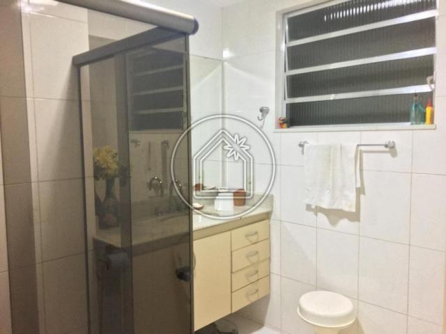Apartamento à venda com 3 dormitórios em Copacabana, Rio de janeiro cod:891440 - Foto 19