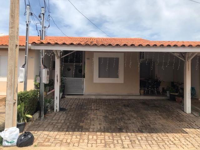 ÓTIMA OPORTUNIDADE - Condomínio, casa com 2 quartos e 1 suíte - Agende sua visita