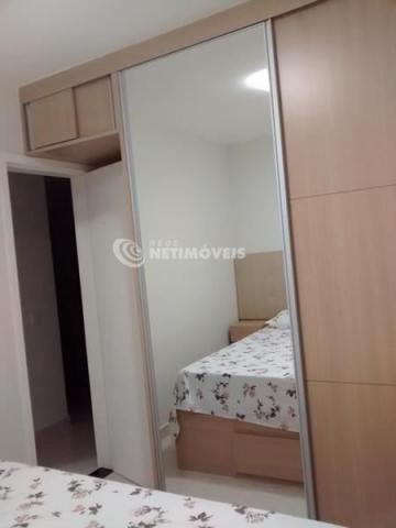 Apartamento à venda, 2 quartos, 2 vagas, Engenho Nogueira - Belo Horizonte/MG - Foto 3