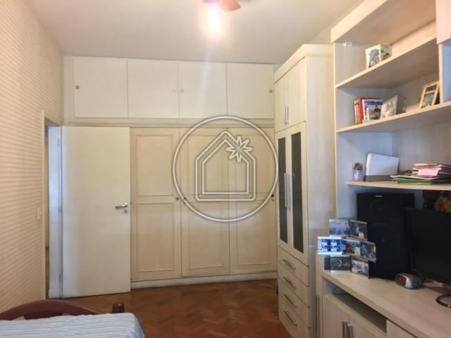 Apartamento à venda com 3 dormitórios em Copacabana, Rio de janeiro cod:891440 - Foto 17