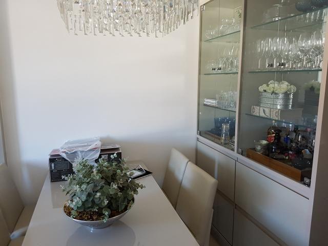 Apartamento à venda, 3 quartos, 1 suíte, 2 vagas, Mangabeiras - Sete Lagoas/MG - Foto 3