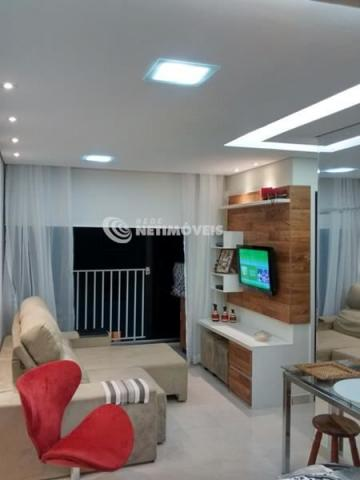 Apartamento à venda, 2 quartos, 2 vagas, Engenho Nogueira - Belo Horizonte/MG - Foto 7