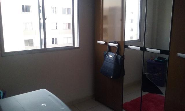 Apartamento à venda, 2 quartos, 1 vaga, São Francisco - Sete Lagoas/MG - Foto 7