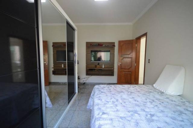 Casa à venda, 4 quartos, 4 vagas -242,17 m², Santa Amélia, Belo Horizonte/MG- Códigi 3112 - Foto 5