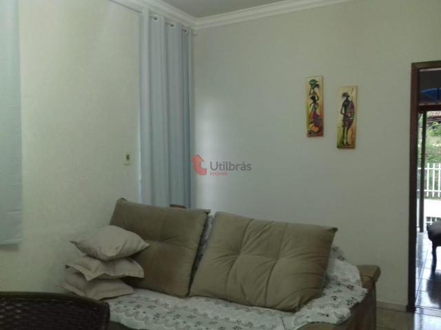 Casa à venda, 3 quartos, 1 vaga, Ipiranga - Belo Horizonte/MG - Foto 4