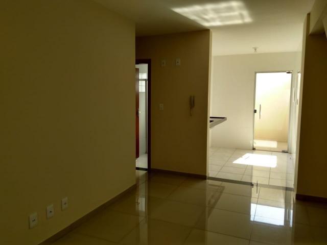 Área privativa, 02 quartos, 01 vaga, 62,31 m² bairro Candelária - Foto 3