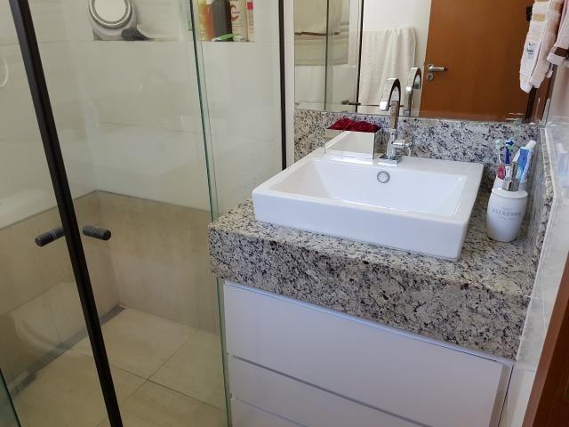 Apartamento à venda, 3 quartos, 1 suíte, 2 vagas, Mangabeiras - Sete Lagoas/MG - Foto 8