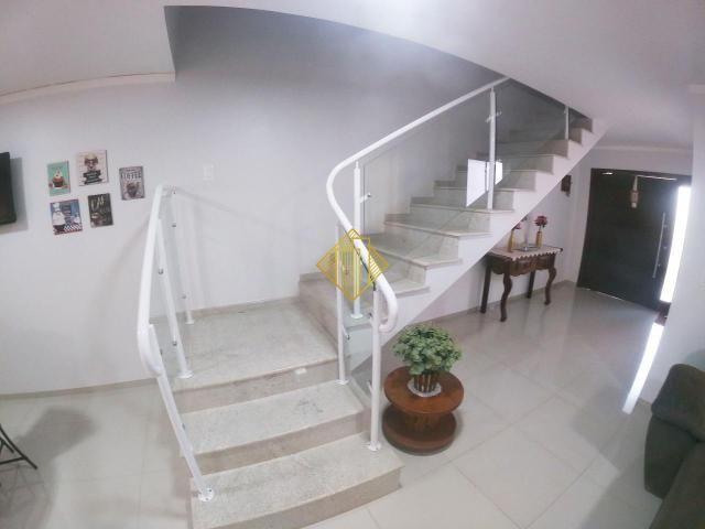 Sobrado à venda, 03 Suíte, 03 Vagas de garagem, Vila Industrial - Toledo/PR - Foto 7