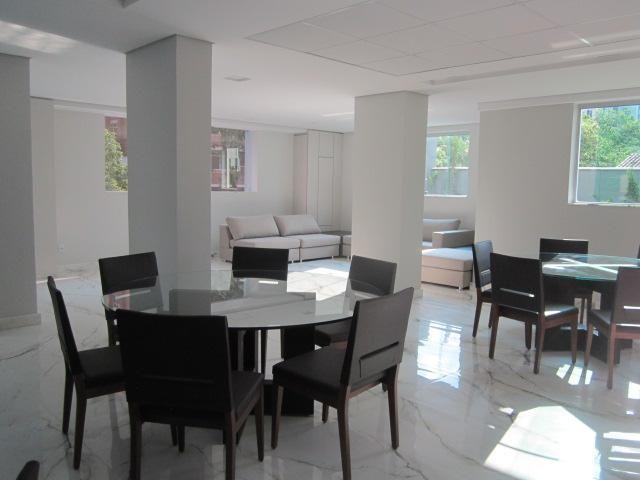 Apartamento à venda, 2 quartos, 1 suíte, 2 vagas, Funcionários - Belo Horizonte/MG - Foto 8