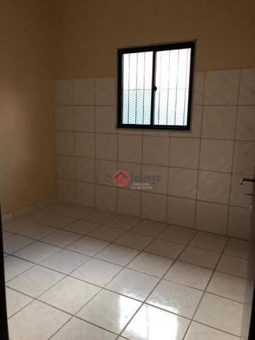 Apartamento Castelo Branco R$ 850,00 - Foto 4