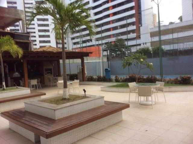 Apartamento para aluguel, 3 quartos, 3 suítes, 3 vagas, Pituba - Salvador/BA - Foto 14