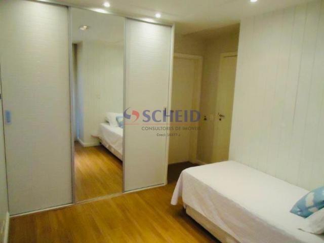 Paulistânia Bosque residencial Brooklin 229m2 Rua Paulistania 114 - Foto 10