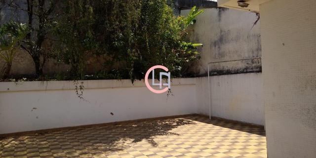 Casa para aluguel, 4 quartos, 2 suítes, 2 vagas, Centro - São Bernardo do Campo/SP - Foto 15