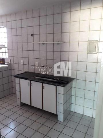 Apartamento à venda no Condomínio Residencial Antônio Reinaldo Soares - Teresina/PI - Foto 3