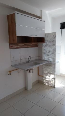 Apartamento à venda, 2 quartos, 1 vaga, Venda Nova - Belo Horizonte/MG