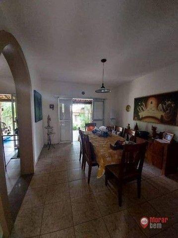 Casa com 3 dormitórios à venda, 284 m² por R$ 1.300.000 - Santa Amélia - Belo Horizonte/MG - Foto 13