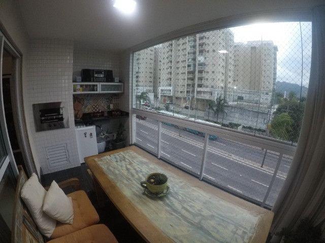 RP(*)Apartamento 4 Quartos de Alto Padrão, Edifício Caiobás - Foto 14