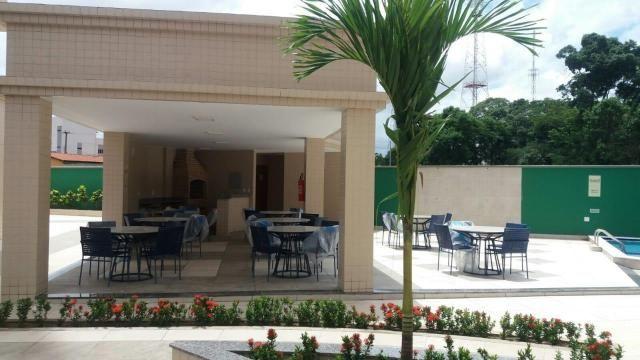 Apartamento à venda, 3 quartos, 1 suíte, 2 vagas, Monte Castelo - Teresina/PI - Foto 3