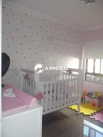 Apartamento para aluguel, 3 quartos, 3 suítes, 2 vagas, Dionisio Torres - Fortaleza/CE - Foto 17