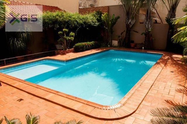 Imóvel Lindo. Casa com 4 dormitórios. Área Gourmet com piscina. Excelente Localização. - Foto 20