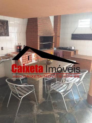 Casa à venda, 5 quartos, 2 suítes, 4 vagas, Itapoã - Belo Horizonte/MG - Foto 9