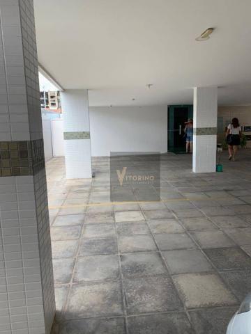Apartamento com 3 quartos sendo 1 suíte, 76m², no Bessa - Foto 3