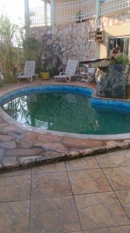 Sobrado com 4 dormitórios à venda, 448 m² por R$ 595.000,00 - Manga - Várzea Grande/MT - Foto 4