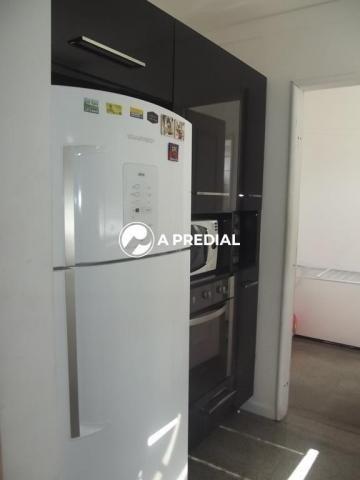 Apartamento para aluguel, 3 quartos, 3 suítes, 2 vagas, Dionisio Torres - Fortaleza/CE - Foto 9