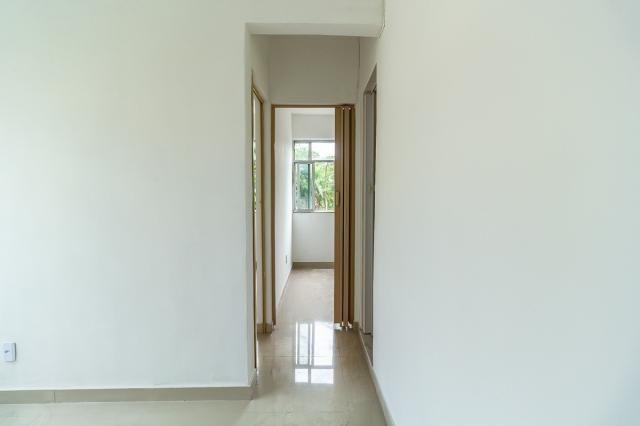 Apartamento para aluguel, 2 quartos, 1 vaga, Padre Miguel - Rio de Janeiro/RJ - Foto 5