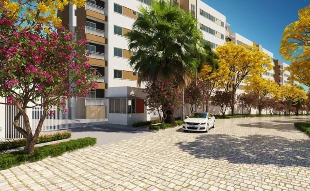 Apartamento à venda, 3 quartos, 1 suíte, 1 vaga, Uruguai - Teresina/PI - Foto 8