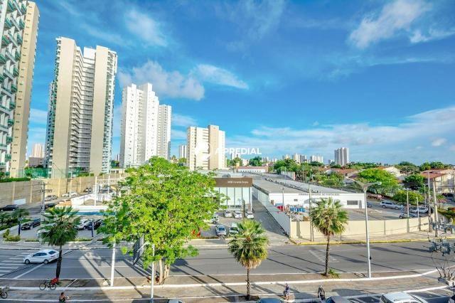 Apartamento para aluguel, 3 quartos, 1 suíte, 1 vaga, Cocó - Fortaleza/CE - Foto 7