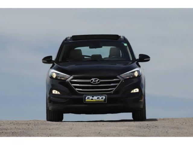 Hyundai Tucson GLS 1.6 TURBO AUT. - Foto 2