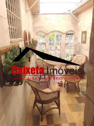 Casa à venda, 5 quartos, 2 suítes, 4 vagas, Itapoã - Belo Horizonte/MG - Foto 14