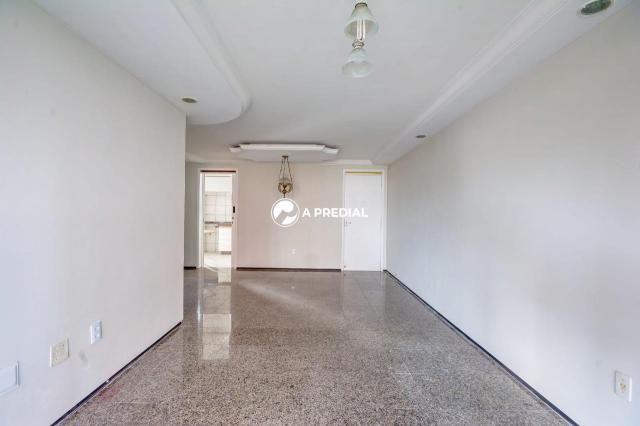 Apartamento para aluguel, 3 quartos, 3 suítes, 2 vagas, Dionisio Torres - Fortaleza/CE - Foto 11