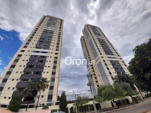 Apartamento à venda, 72 m² por R$ 279.000,00 - Setor dos Funcionários - Goiânia/GO - Foto 17