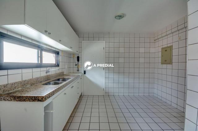 Apartamento para aluguel, 3 quartos, 3 suítes, 2 vagas, Papicu - Fortaleza/CE - Foto 13