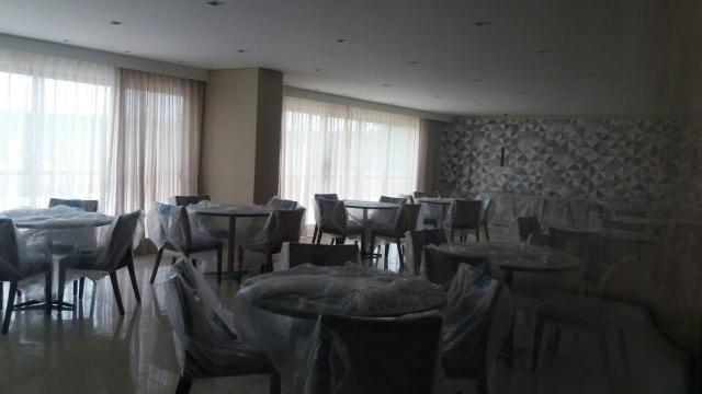 Apartamento à venda, 3 quartos, 1 suíte, 2 vagas, Monte Castelo - Teresina/PI - Foto 10