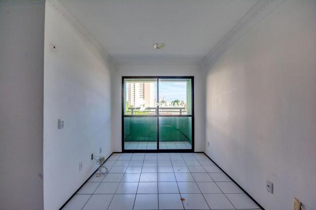 Apartamento para aluguel, 3 quartos, 1 suíte, 1 vaga, Cocó - Fortaleza/CE - Foto 6