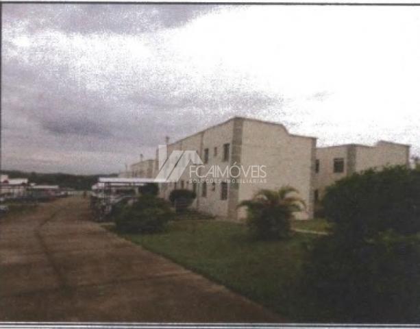 Apartamento à venda com 2 dormitórios cod:16539b3a833 - Foto 2