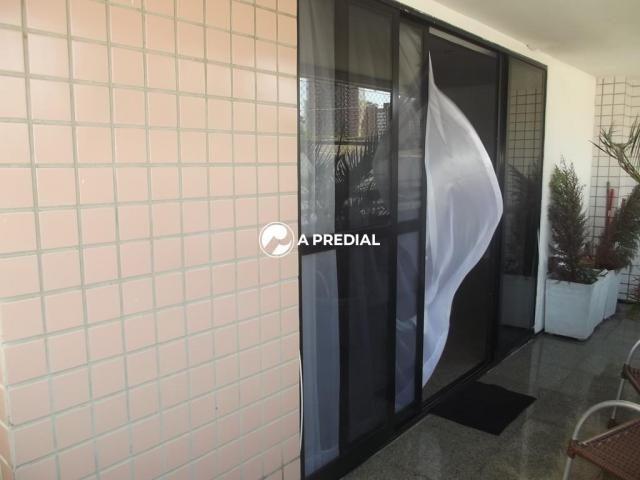 Apartamento para aluguel, 3 quartos, 3 suítes, 2 vagas, Dionisio Torres - Fortaleza/CE - Foto 6