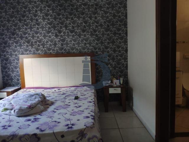 Casa à venda, 4 quartos, 1 suíte, Antonio Fernandes - Anápolis/GO - Foto 12
