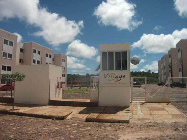 Apartamento para aluguel, 2 quartos, 1 vaga, Vale do Gaviao - Teresina/PI