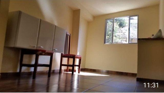 T- Casa 2 Qts + Terraço Amplo, no Centro de Santa Maria - Foto 5