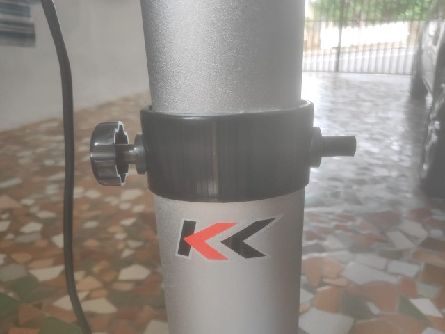 Plataforma Vibratória Kikos P200 - Foto 3