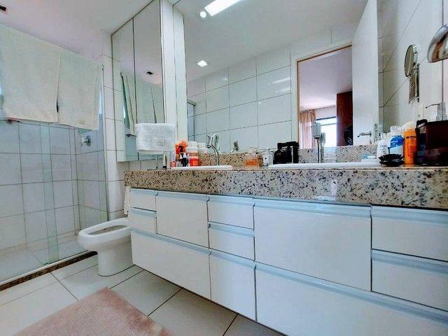 Apartamento para venda tem 120 metros quadrados com 3 quartos em Petrópolis - Natal - RN - Foto 14