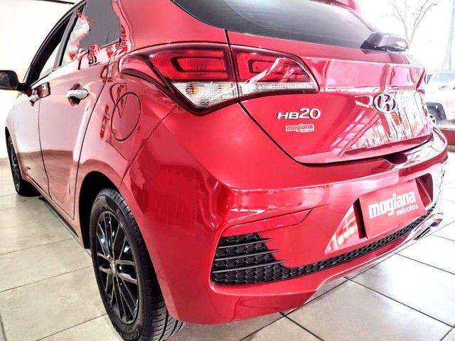 Hyundai HB20 1.6 R SPEC 16V FLEX 4P AUTOMATICO 19/19 - Foto 8