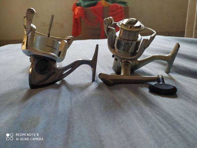 Vendo molinetes - Foto 2
