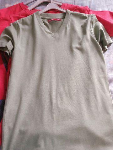 Camisas infantis  - Foto 3