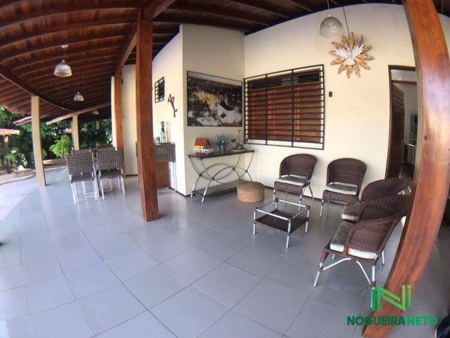 Casa com 5 dormitórios à venda, 1000 m² por R$ 2.500.000,00 - Fátima - Teresina/PI - Foto 5