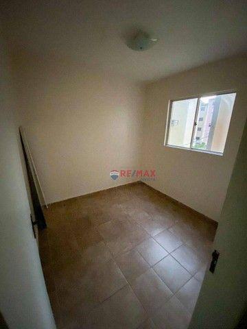 Apartamento com 2 dormitórios à venda, 42 m² por R$ 95.000,00 - Indianópolis - Caruaru/PE - Foto 5